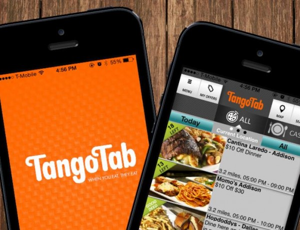 tangotab, entrepreneur, end hunger, deals, offers
