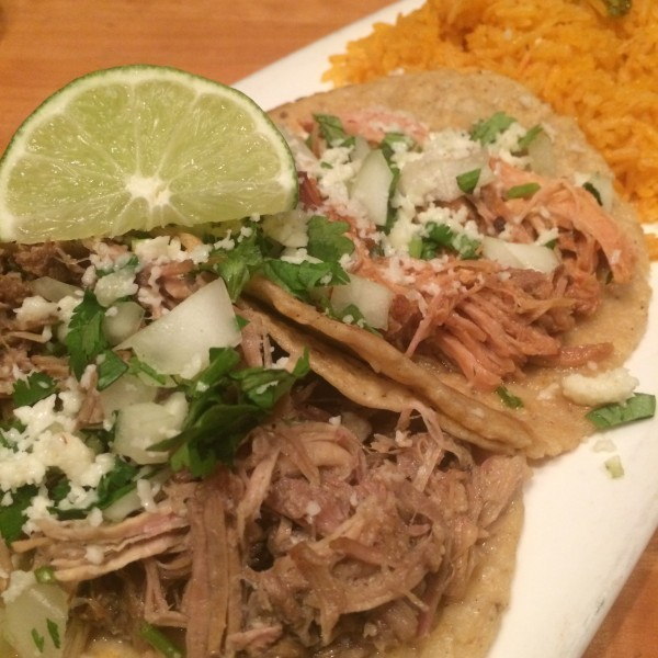 Cantina Laredo Tacos