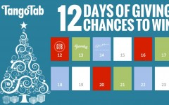12 days of giving calendar