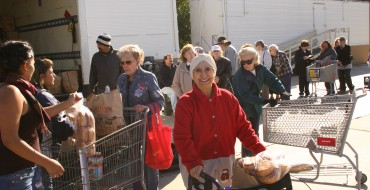 hunger, give, donate, food bank, tangotab, give all year
