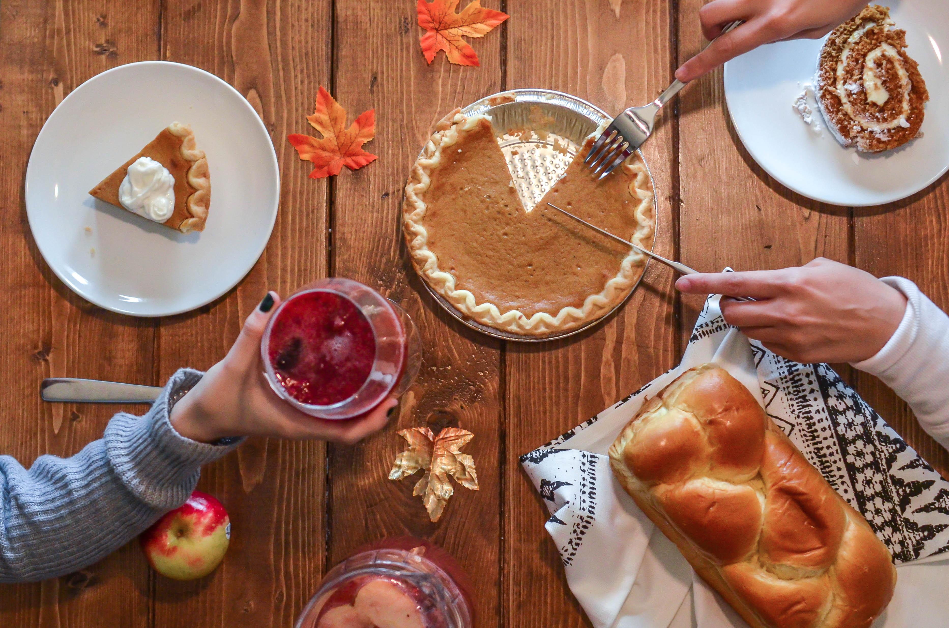 tangotab thanksgiving resolution